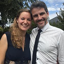 Mariage Chloé & Mathieu